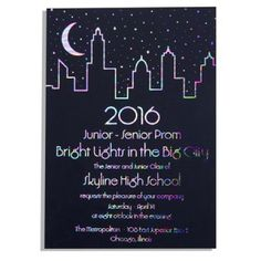 Image result for new york prom theme