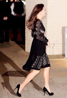 She's so stunning