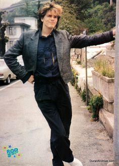 Duran Duran -John Taylor