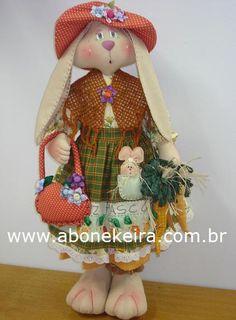Coelha Cassandra../ A Bonekeira \..