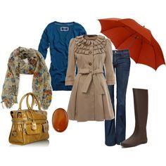jacket, day outfits, fashion, fall style, cloth, accessori, colors, raini, trench coats