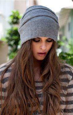 fashion fade, hair colors, hat beanie, cap, brunette hair, hair style, knit hats, hair looks, brown hair