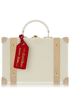 Charlotte Olympia  - Bags - 2014 Spring-Summer