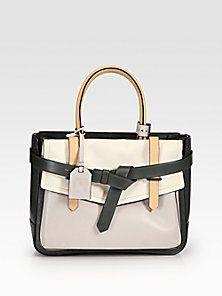 Reed Krakoff - Boxer Tote Bag