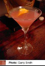 Great Cosmo recipe#cocktails#cosmopolitan