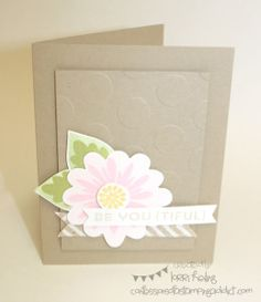 MIA! :: Confessions of a Stamping Addict CASE from Mary Brown Lorri Heiling Flower Patch Plus Framelits