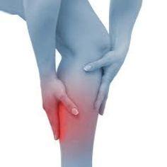 Natural Treatments For Leg Cramps