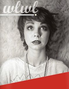 Welikewelove magazine december/2011 #design #fashion #quarterly #free
