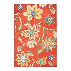 Safavieh Blossom Floral Rug