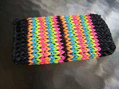 Loom cellphone case