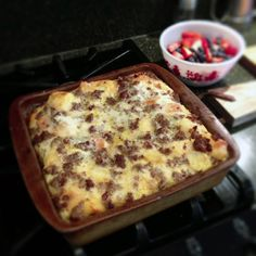 Holiday Breakfast Casseroles http://slowmama.com/fooddrink/guest-post-holiday-breakfast-casseroles/