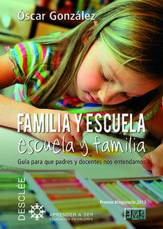 Portada del nuevo libro de Óscar González. de óscar, guía para, reflexion educativa, del nuevo, una guía, libro de, óscar gonzález, portada del, nuevo libro