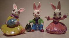 Collectible Rabbits #Collectible