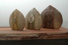 Deloss Webber- stone, artist
