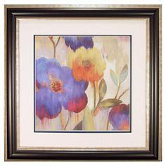 North American Enclosures Ikat Florals 1-Mini - Beyond the Rack