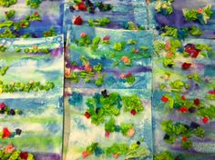 Art with Mrs. Narens: Kindergarten & 1st Grade Art