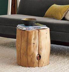 End table, coffee table?