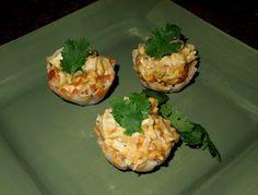 Melissa's Southern Style Kitchen: Curried Chicken Salad