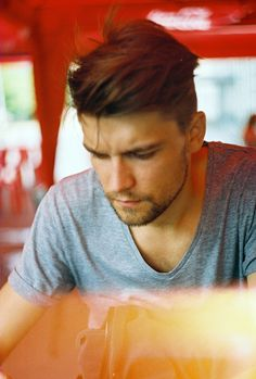 Men's Fashion Hairstyle, Male, Fashion, Men, Amazing, Style, Clothes, Hot, Sexy, Shirt, Pants, Hair, Eyes, Man, Men's Fashion, Riki, Love, Summer, Winter, Trend, shoes, belt, jacket, street, style, boy, formal, casual, semi formal, dressed Handsome tattoos, shirtless The look