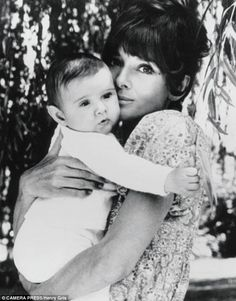 Sixty years after Roman Holiday made her a star, Audrey Hepburn's son Luca shares his personal snaps of his mother - and just how unstarry an upbringing she gave him