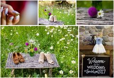 Wildflower Wedding |