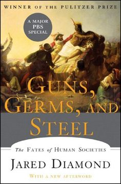Bestseller books online Guns, Germs, and Steel: The Fates of Human Societies Jared Diamond  http://www.ebooknetworking.net/books_detail-0393061310.html