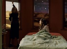 from the movie Penelope - incredible window shades