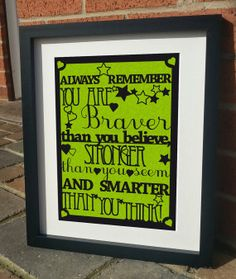 Always Remember Print  A4/A3 Print by JLWIllustration on Etsy, £10.00