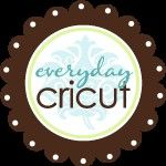 Cricut layouts, cards & projects