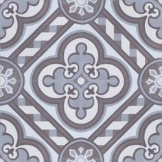 Cathedral Tiles