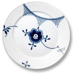 Royal Copenhagen dinner plate
