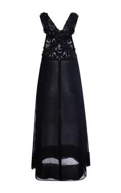 noir embellishments! by No. 21