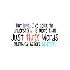 Nicholas Sparks quote from The Wedding