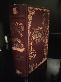 The Complete Sherlock Holmes.