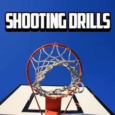 Awesome basketball shooting drills:  http://www.topbasketballdrills.com/basketball-shooting-drills/  #basketball #drills #sports