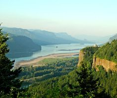 America's Best Road Trips: Columbia River Scenic Highway