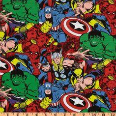 Marvel Comic Pack Multi