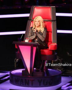 The Voice 2013 I'm going to miss shikira on the voice next season