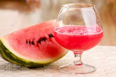 champagne, coconuts, punch recipes, detox drinks, smoothie recipes, coconut water, watermelon recipes, new years, watermelons