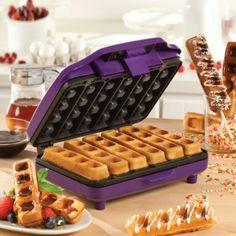 Bella Waffle Stick Maker