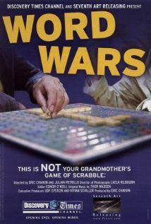 Word Wars / HU DVD 1218 / http://catalog.wrlc.org/cgi-bin/Pwebrecon.cgi?BBID=6161365