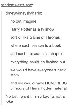 Can someone please make this happen?