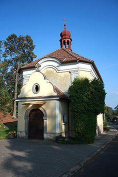 Třebihošť, Czech Republic