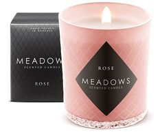 RoseMeadows – Scented Candles