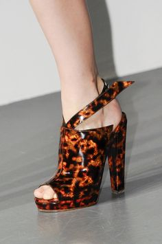 Spring 2013 Shoes Photo 1