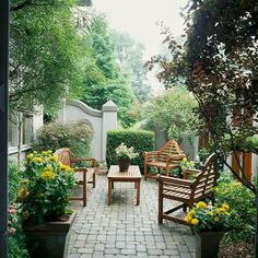 diy ideas, garden courtyard ideas, art fenc, fashion styles, decorating ideas, landscap idea, wooden pallets, old pallets, wall gardens