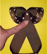 Free Hair Bows Instructions - for every kind of bow you can think of