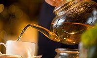 high tea, afternoon tea, place