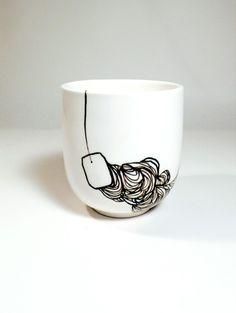 DIY cup