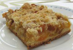 Receta: Tarta de manzanas